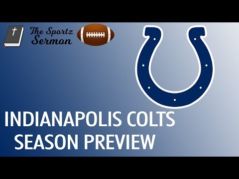 NFL Season Preview: Indianapolis Colts
