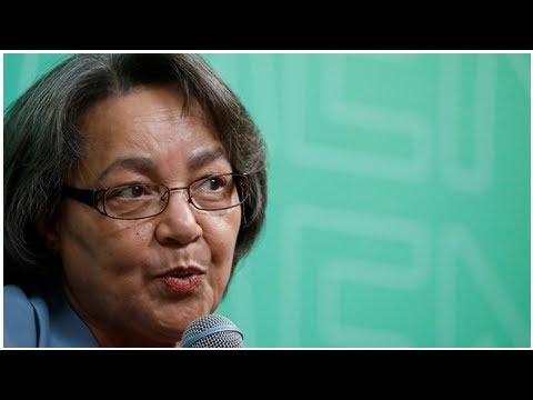 DA caucus supports motion of no confidence in Patricia de Lille