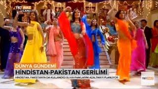 Hindistan Pakistan Gerilimi Neden Yaşanıyor? - Dünya Gündemi - TRT Avaz