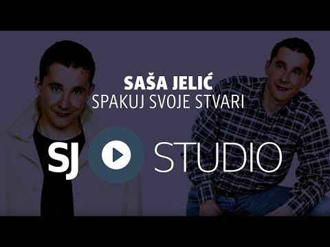 Sasa Jelic - Spakuj svoje stvari.wmv