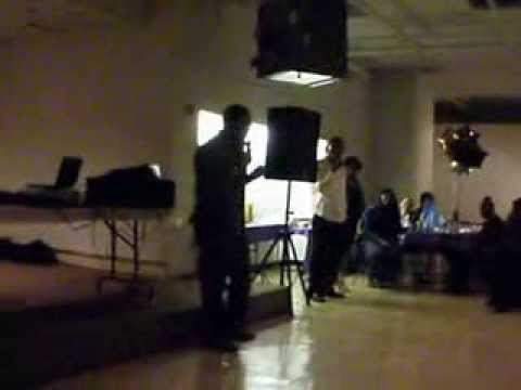 Video Tribue to kevin Farrow at his Suprise Birthday Party 9/21/2013