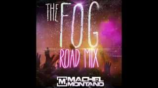 Machel Montano - The FOG [Roadmix] (Soca 2013)