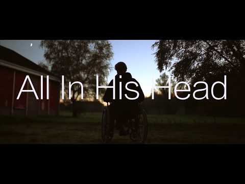 OFFICIAL VIDEO!!!! SIR STEVO - 'ALL IN HIS HEAD'