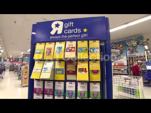CONSUMER WATCH: Giving Gift Cards PKG