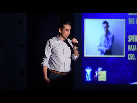 Spotlight Session with Raza Pirbhai - CEO KFC Pakistan