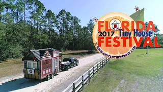 Florida Tiny House Festival, The World's Largest Tiny Event