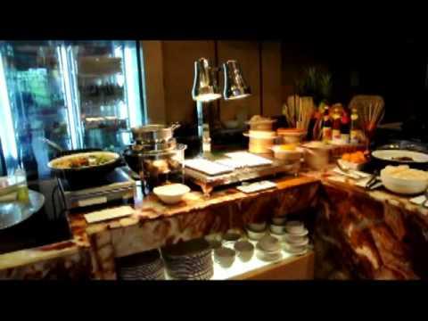 Marriott Hotel Restaurant Manila Philippines - WOW Philippines Travel Agency
