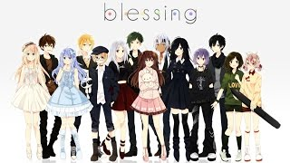 ❀ Blessing ❀ - Thai Version - 【Melodious】