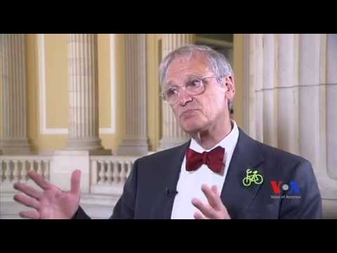 Rep. Earl Blumenauer on Special Immigration Visas (SIV) for Afghans