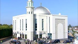 English Translation: Friday Sermon October 2, 2015 - Islam Ahmadiyya