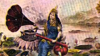 Rare century old Indian song.