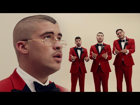 DJ Amili - Bad Bunny Alter Ego Makes Trap Ballads Los Rivera Destino