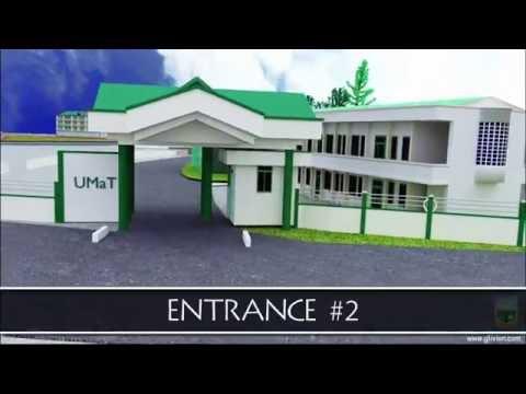 UMaT Campus Virtual Tour