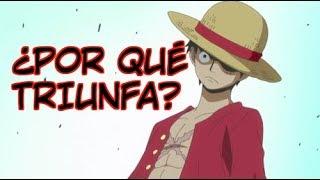 ¿Qué hace a One Piece tan GRANDE?