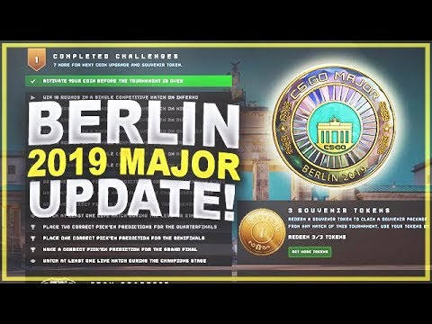 Berlin Major Cs Go