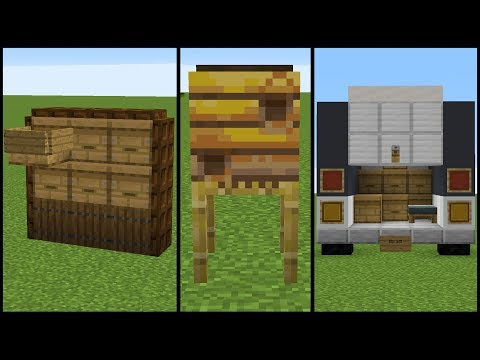 1.15-minecraft-bee-hive-build-hacks