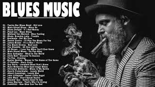 Blues Music | The Best Blues Music Of All Time | Best Blues Rock Songs Playlist | Background Music