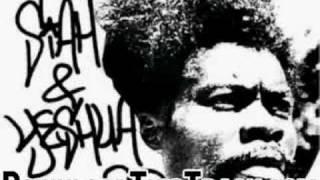 siah & yeshua dapoed - No Soles Dopest Opus - The Visualz An