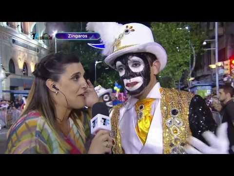 Desfile de Carnaval 2017 – Parte 6