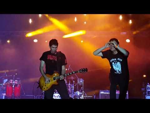 XXX LAT FARBEN LEHRE - 3.09.2016 PŁOCK - SUMMER FALL FESTIVAL 2016