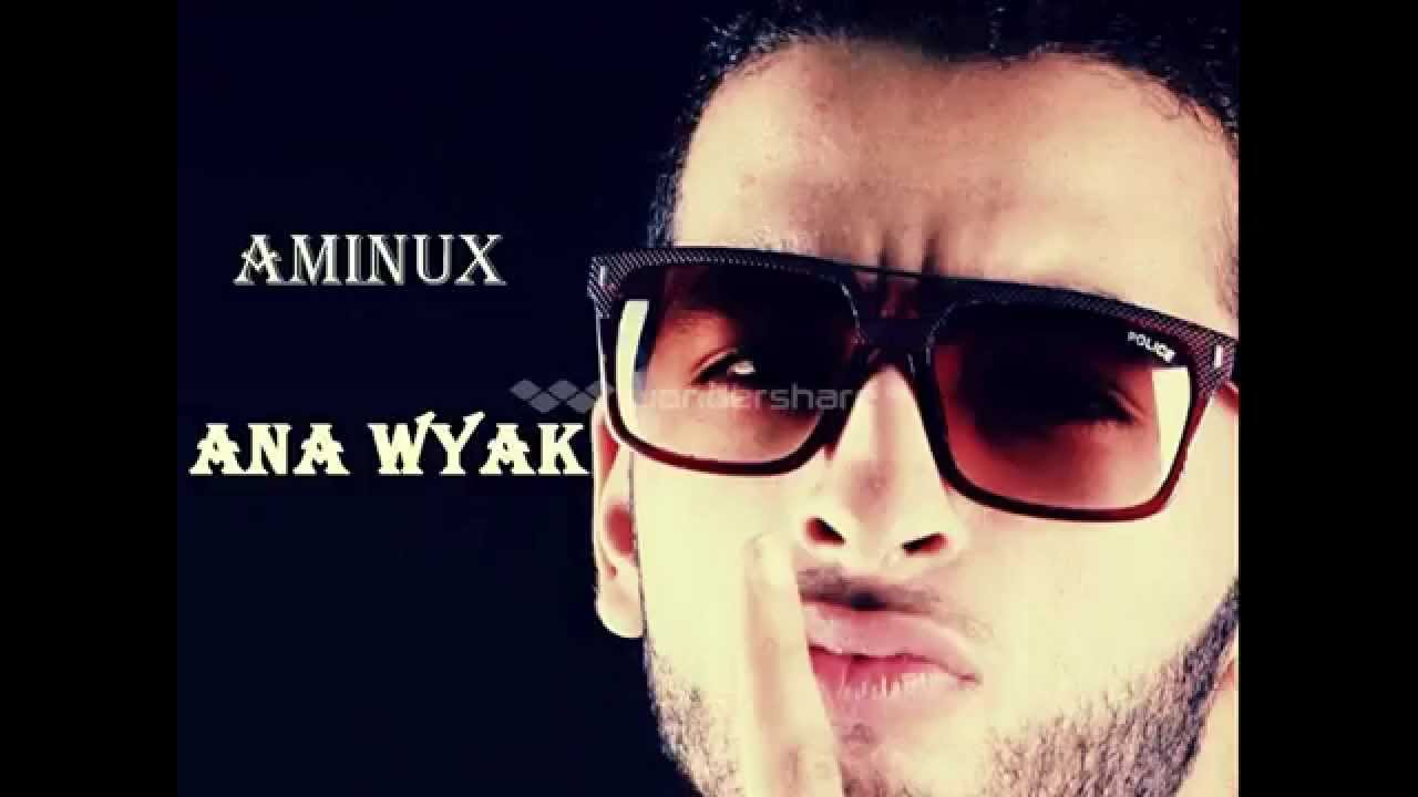 music mp3 aminux ana wiyak