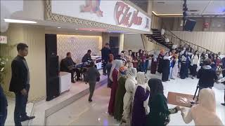 Gaziantep Düğünleri Antep Halay Yöresel Halaylar Davul Show Resimi