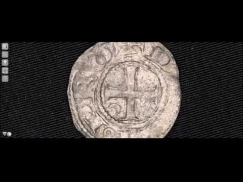 RTI Medieval Coin