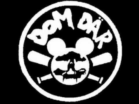 DOM DÄR - Machine Way [FULL ALBUM]