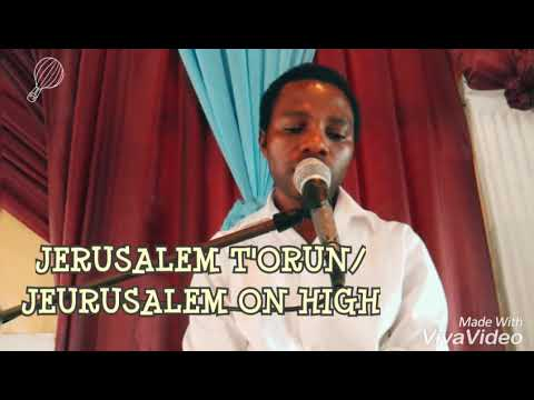 Your Light Will Come, Jerusalem - Songs | OCP