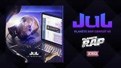 [Exclu] Jul - Planète Rap gratuit #5