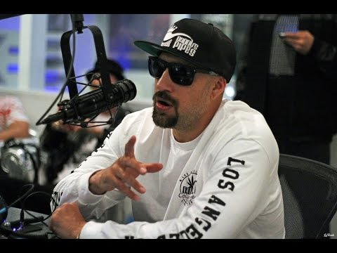 B Real Talks Latin Artists In Hip Hop, Dr. Greenthumb History, Cypress Hill + More