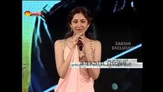 akkineni akhils entry meet akhils debut film heroine sayesha