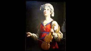 Gottfried Finger - Sonata in Do magg. n° 8