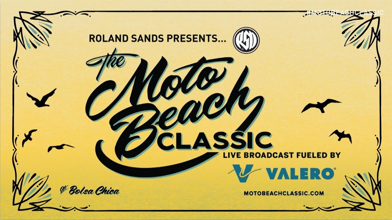 2017 Moto Beach Classic Live Broadcast #FueledBy Valero