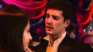 Deleted Scene from House of Anubis :The Secrets Within (A little better quality)