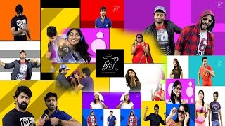 BFC PROMOTIONAL SONG - SOUTH INDIAN FIRST ONLINE CHANNEL IN TELUGU