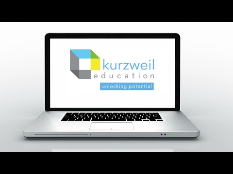 An Introduction to Kurzweil 3000