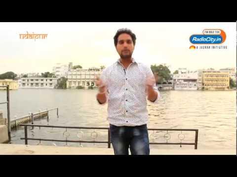 City Ke Kone Kone Se - Navratre Special from Udaipur | Radio City Rajasthan
