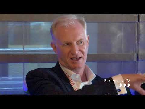 CEE Capital Flows Panel, MIPIM 2018