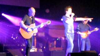 Train, Cover of Zep Going To California, House of Blues, Myrtle Beach, SC, 11-14-09