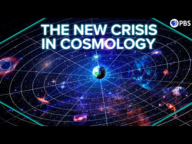 The NEW Crisis in Cosmology