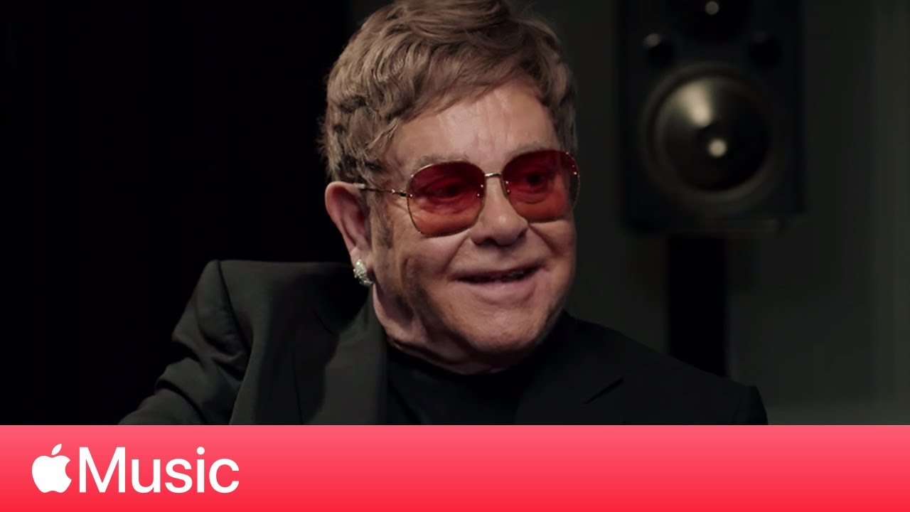 Download Noel Gallagher and Elton John Discuss 'Who Built the Moon' | Apple Music