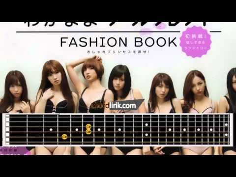 akb48 first rabbit cover