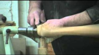 Making A Cabriole Leg - Part 2