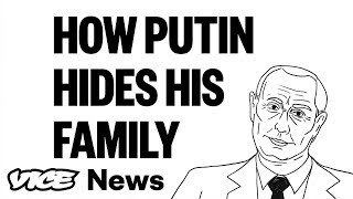 The Daughter Putin Doesn