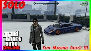 *SOLO* GTA 5 Slot Machine Glitch | GTA 5 Unlimted Money Glitch | GTA 5 Money Glitch NO REQUIREMENTS