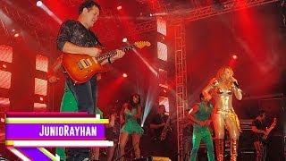 Banda Calypso - Primeiro Bloco - Santo Antonio de Jesus | BA