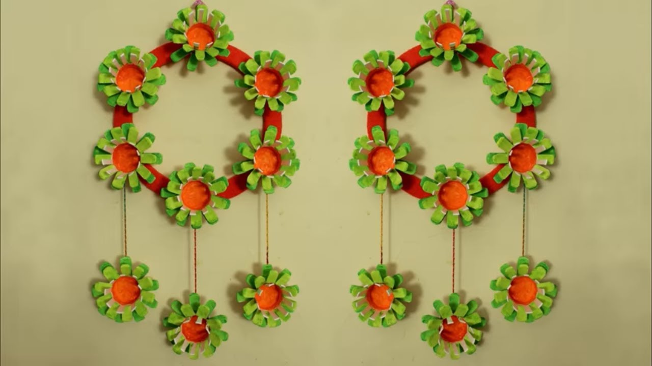 Funky Diy Wall Hanging Ideas Pattern - The Wall Art Decorations ...