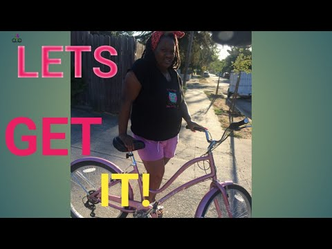 How do i lose weight riding my bike