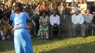 Zambian kitchen party/Entertainment thumbnail